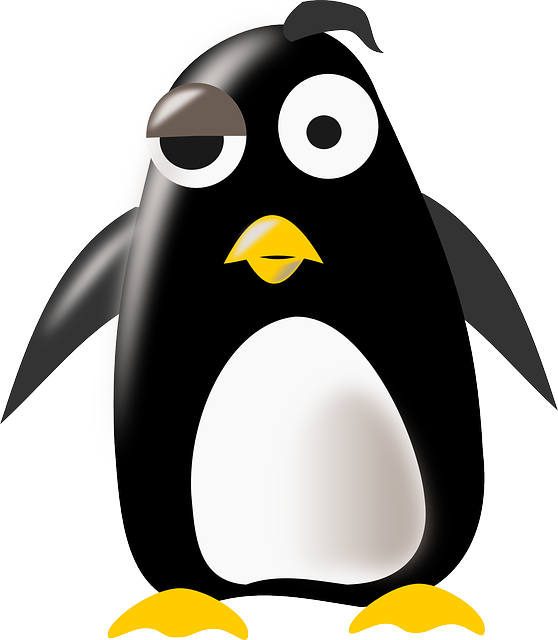 Image Gallery Tux Penguin