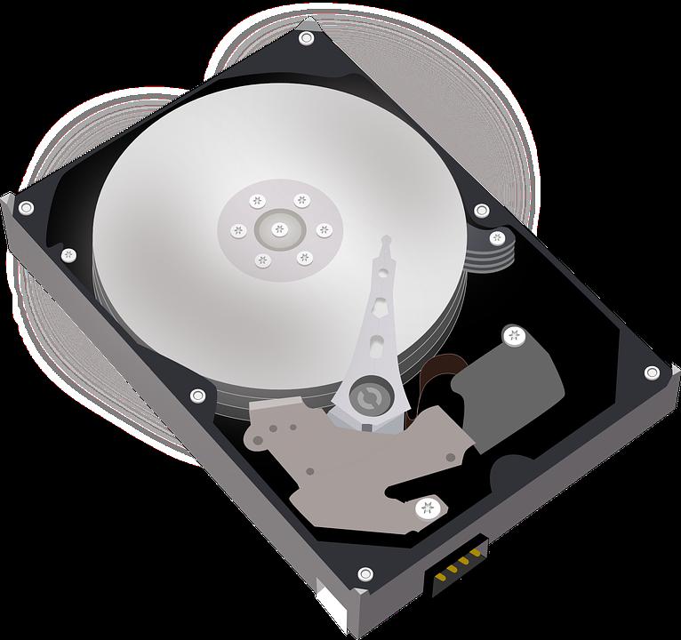 hard disk images pixabay download free pictures