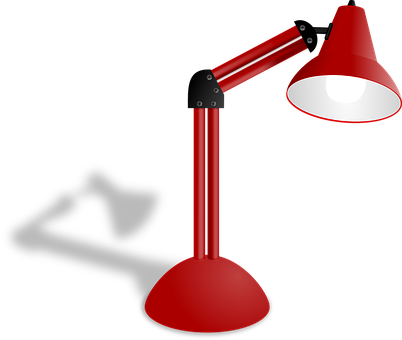 desk lamp night office red office lamp70 office