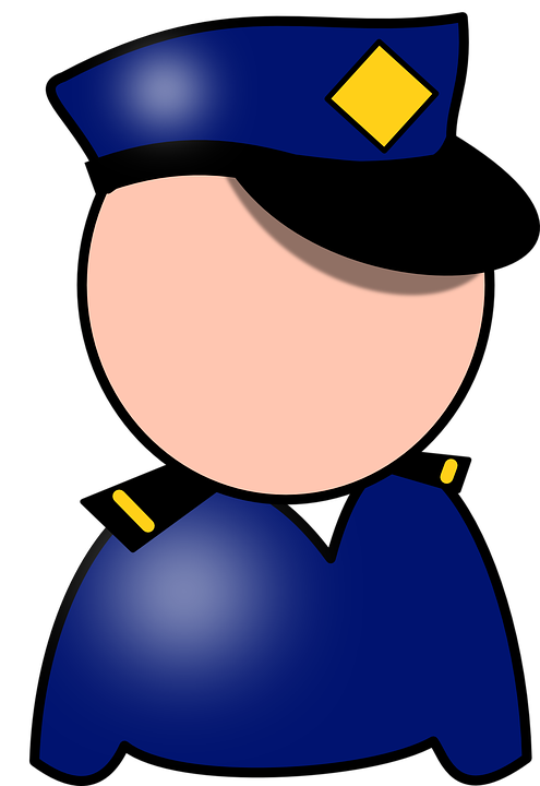 Vollbusige Cops 2 kostenlose Clip