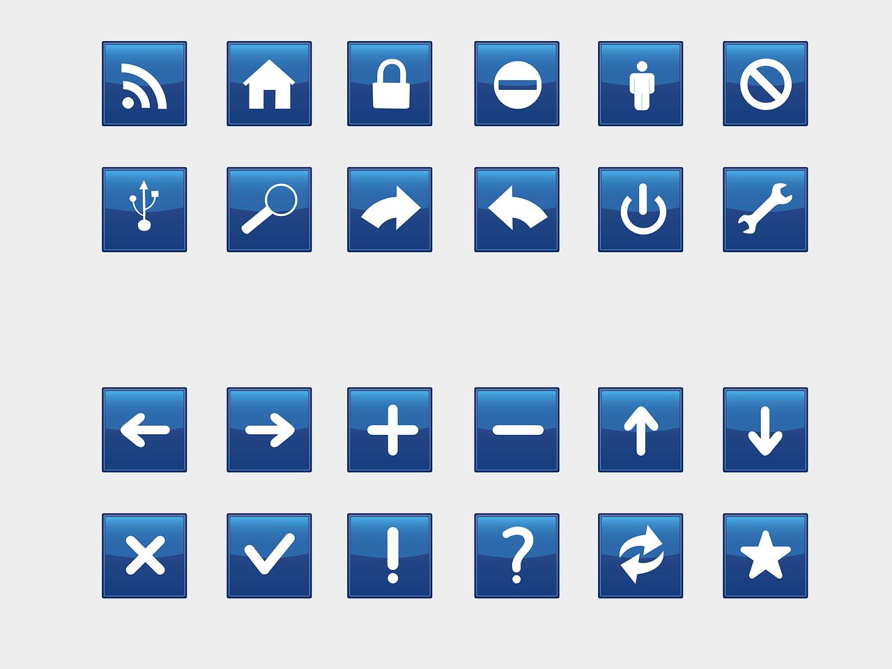 картинки для кнопок на браузер должен