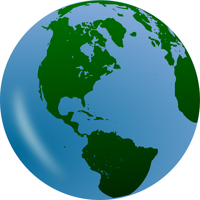 Free vector graphic earth globe planet world free image on free vector graphic earth globe planet world free image on pixabay 147591 sciox Image collections