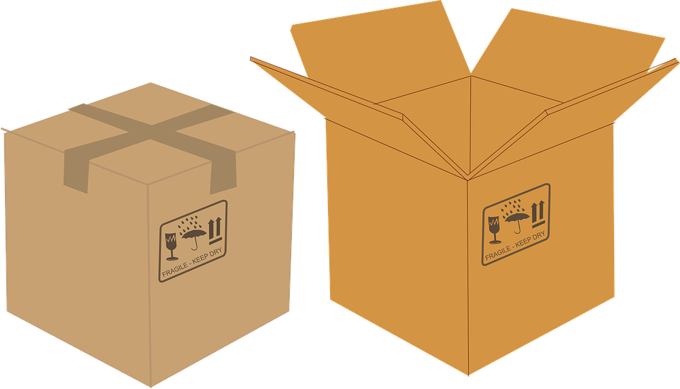 cardboard box png. cardboard box moving packaging png a