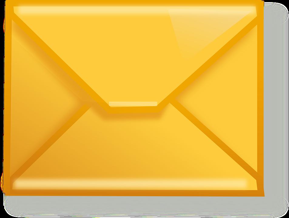 List Mail Adres E - Darmowa grafika wektorowa na Pixabay
