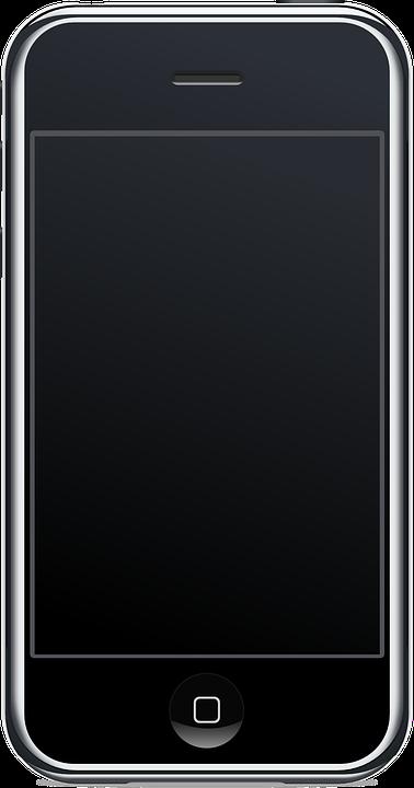 Smartphone, Handheld, Cell Phone