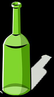Bottle, Drink, Wine, Beverage
