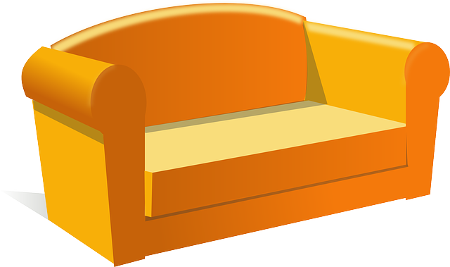 Couch Furniture House - Free vector graphic on Pixabay