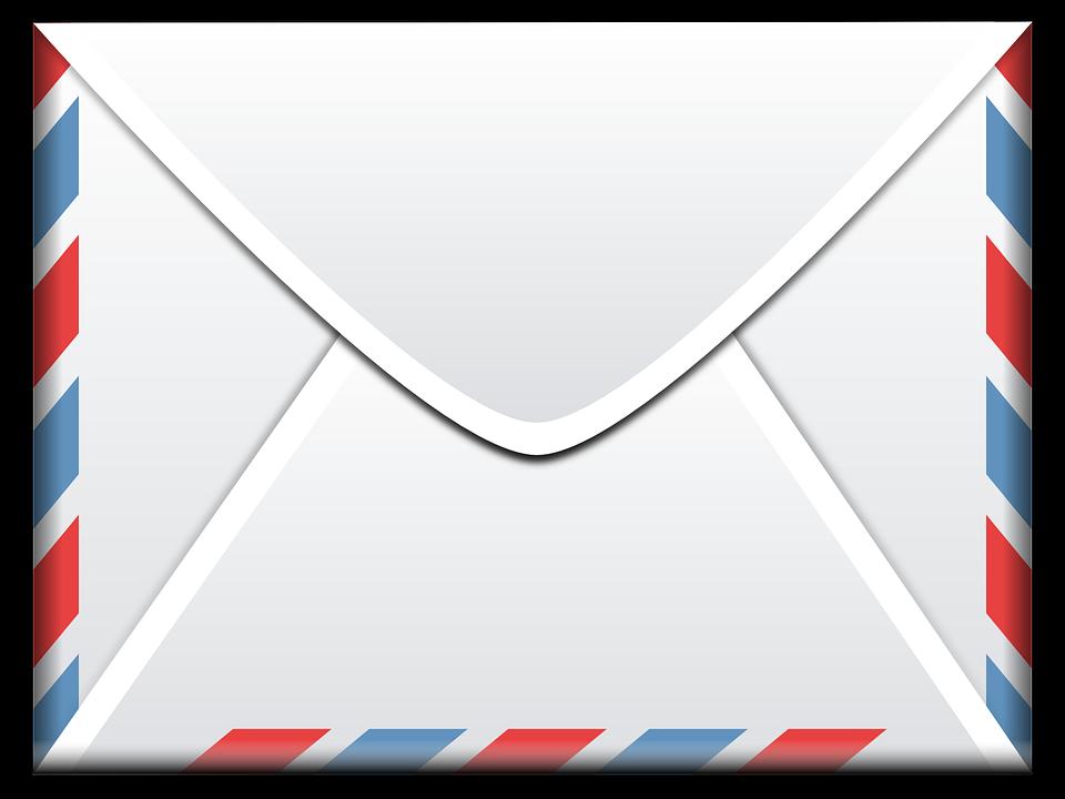 Surat Mail Email Kotak Gambar Vektor Gratis Di Pixabay