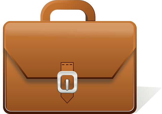 briefcase office suitcase  u00b7 free vector graphic on pixabay