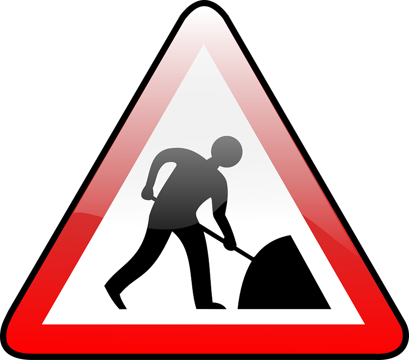 Travaux De Construction, Les Travaux De Construction