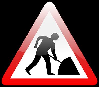 Haus baustelle clipart  Under, Construction - Kostenlose Bilder auf Pixabay