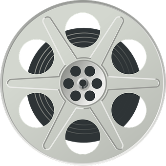 Film Reel Cinema Film Movie Reel Film