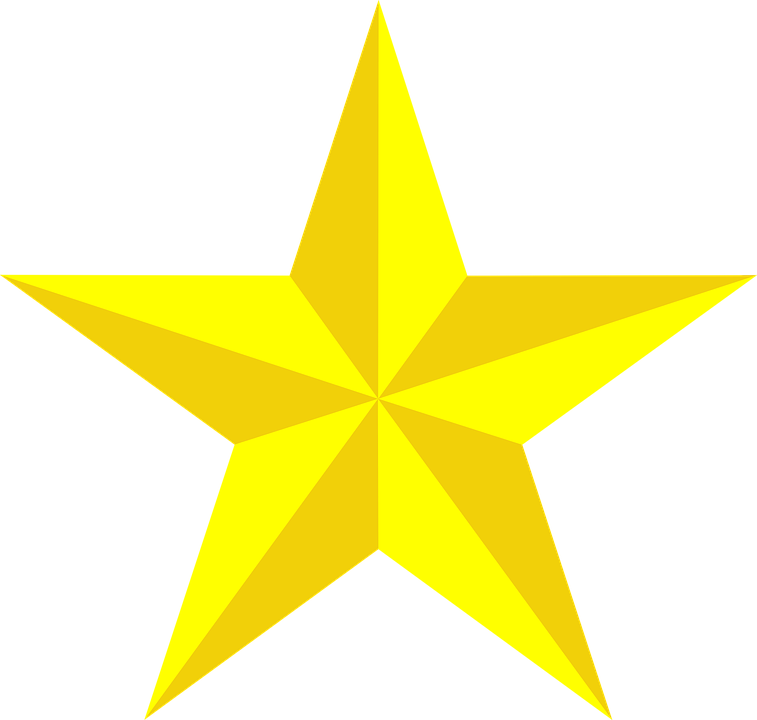 400+ Gambar Bintang Png HD