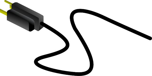 free vector graphic cable power free image on pixabay 147943