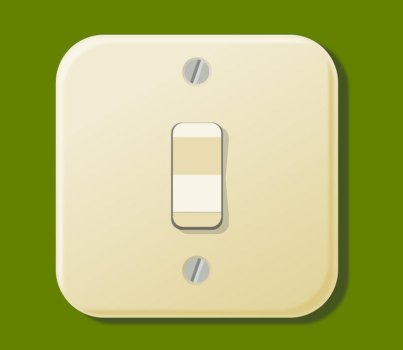 Elektrischer Schalter · Kostenlose Vektorgrafik auf Pixabay