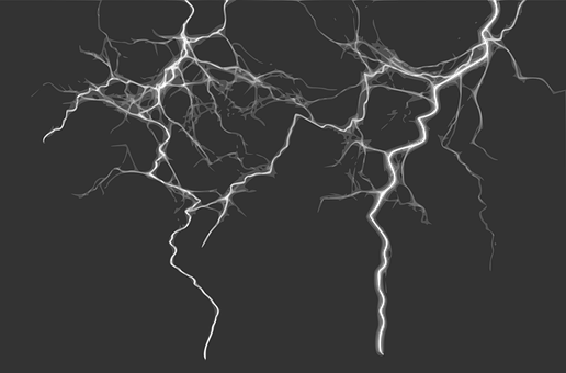 100 free lightning thunder vectors pixabay https creativecommons org licenses publicdomain