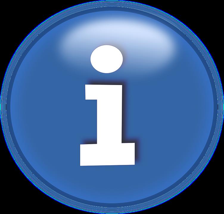 Info Informacji Porady - Darmowa grafika wektorowa na Pixabay