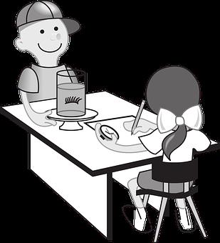 Wissenschaft, Experiment, Schule, Kinder