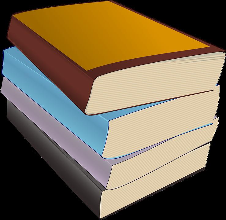 Livre Livres Etude Images Vectorielles Gratuites Sur Pixabay