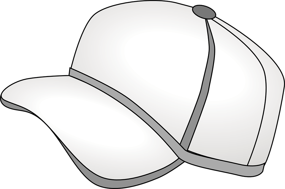 Cap Hat Causal Free vector graphic on Pixabay