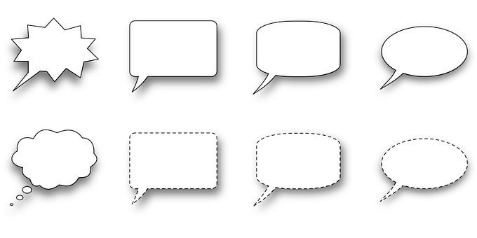 english dialogue for 4 person