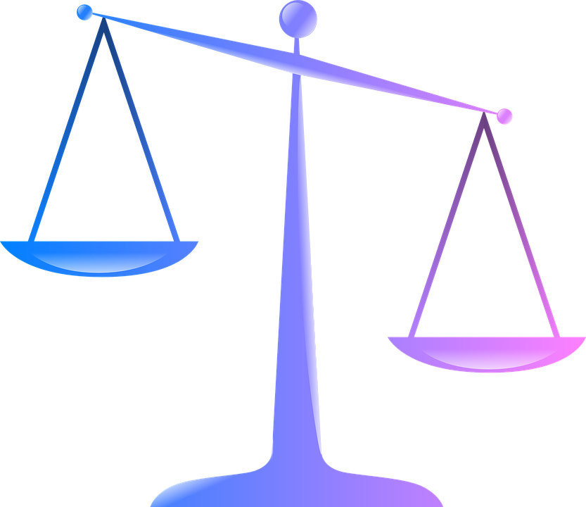 Scales Of Justice Images Pixabay Download Free Pictures