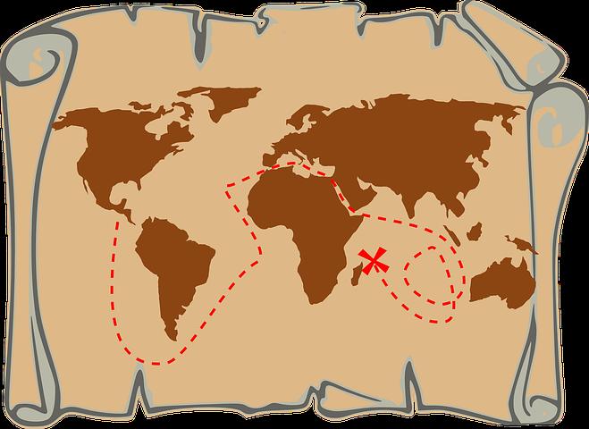 Как сделать анимированный маршрут на карте
