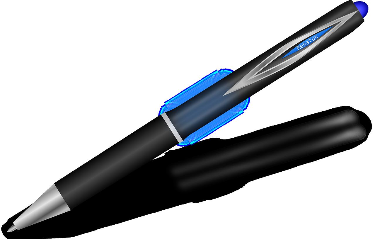 шариковая ручка картинка пнг вымыть горячей воде