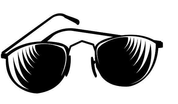 Lunettes De Soleil Images Vectorielles Pixabay Telechargez Des
