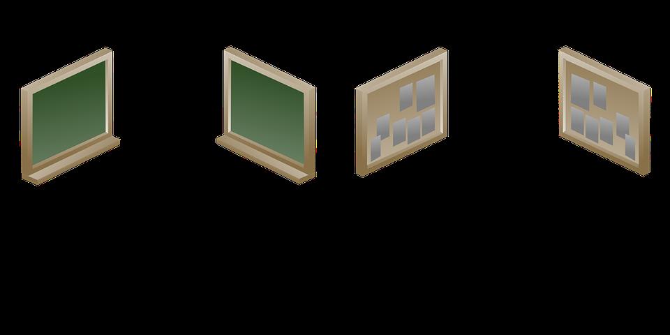 Simetri Sembolik Izometrik Pixabayda ücretsiz Vektör Grafik