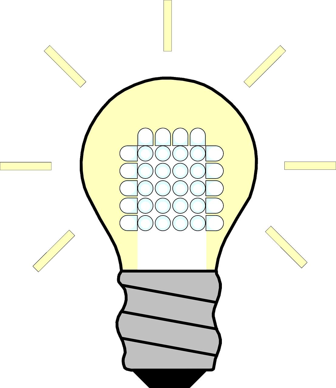 Energy Efficiency EWG Guide