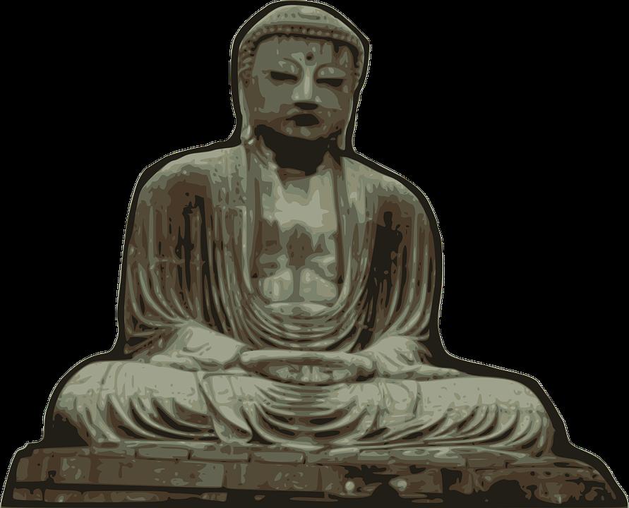 Buda Japn Religin Grficos vectoriales gratis en Pixabay