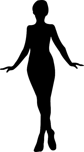 Black Female Silhouette · Free Vector Graphic On Pixabay