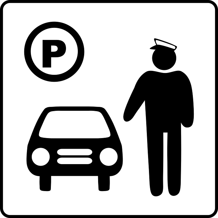 attendant car parking free vector graphic on pixabay rh pixabay com free car parking lot clipart
