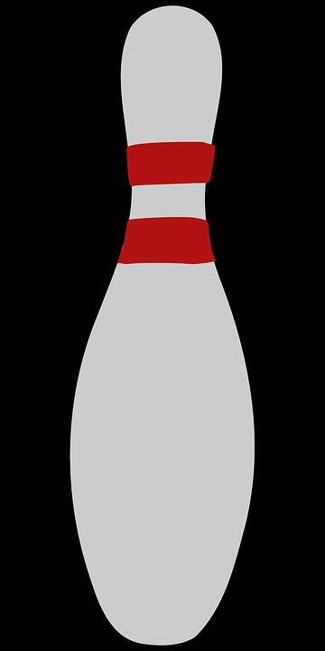 Bowling sports dix quilles images vectorielles gratuites sur pixabay - Bowling dessin ...