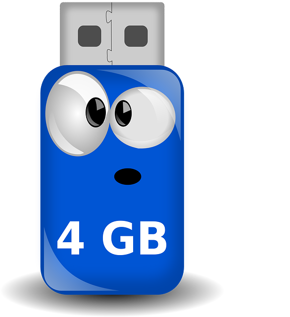 free vector graphic flash drive  usb stick  usb drive communication clip art pictures communication clipart funny