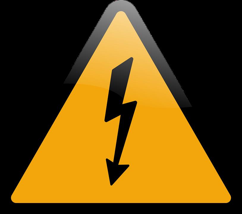 Strom Spannung Energie · Kostenlose Vektorgrafik auf Pixabay