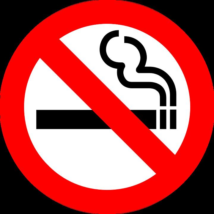 Não Fumar, Cigarro, Saúde, Aviso, Proibido