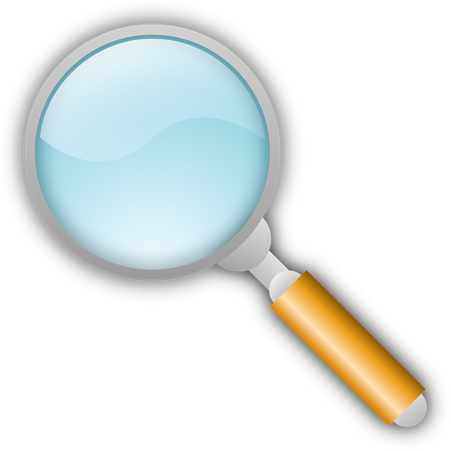 Free vector graphic: Find, Glass, Magnifying Glass - Free Image on ...