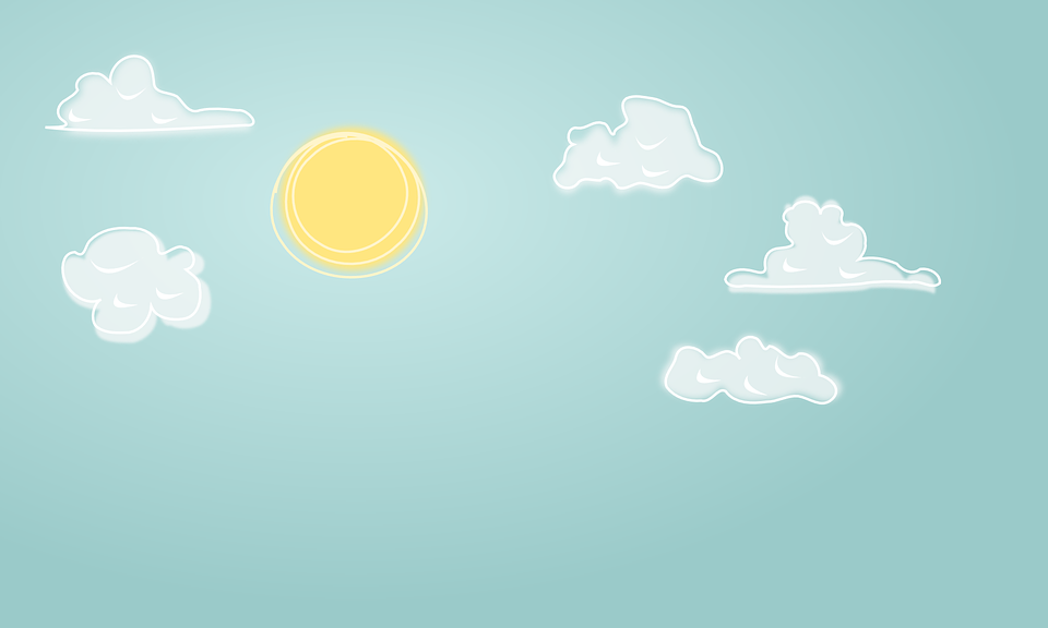 Clouds Sky Free Vector Graphic On Pixabay