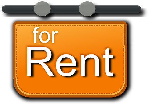 For Rent Sign Rental Signboard For Rent Fo