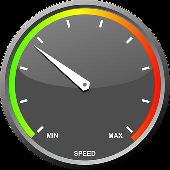 Speedometer, Tachometer, Speed, Velocity