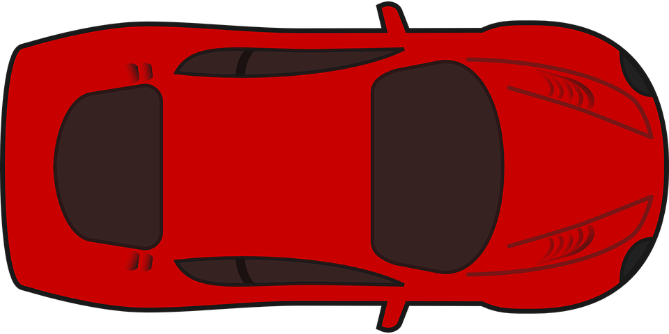 Red Car Game >> Racing Car Game Free Vector Graphic On Pixabay