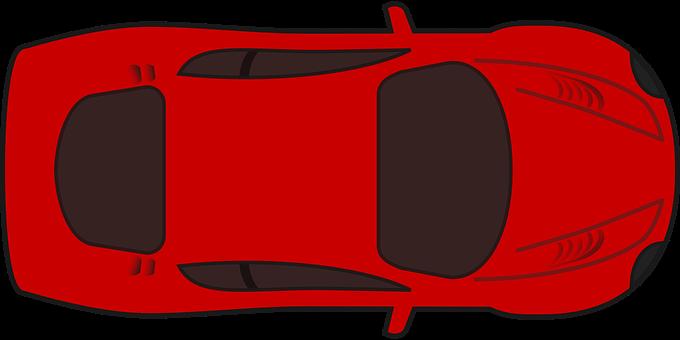 Red Car Game >> 90 Free Red Car Car Vectors Pixabay