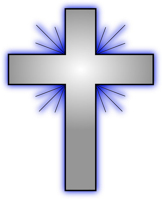 Cross Wallpapers Free: Free Vector Graphic: Anglican, Catholic, Christ