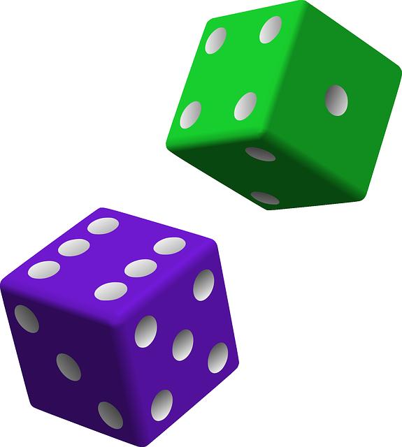 dice online