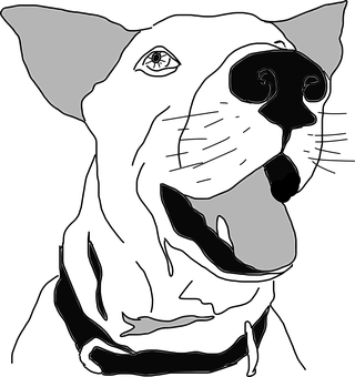Unduh 74  Gambar Animasi Anjing Keren HD Paling Baru