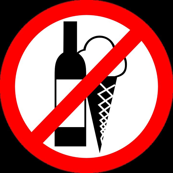 Imagem vetorial gratis: Não Comer, Alimentos, Sorvete - Imagem gratis no Pixabay - 149235