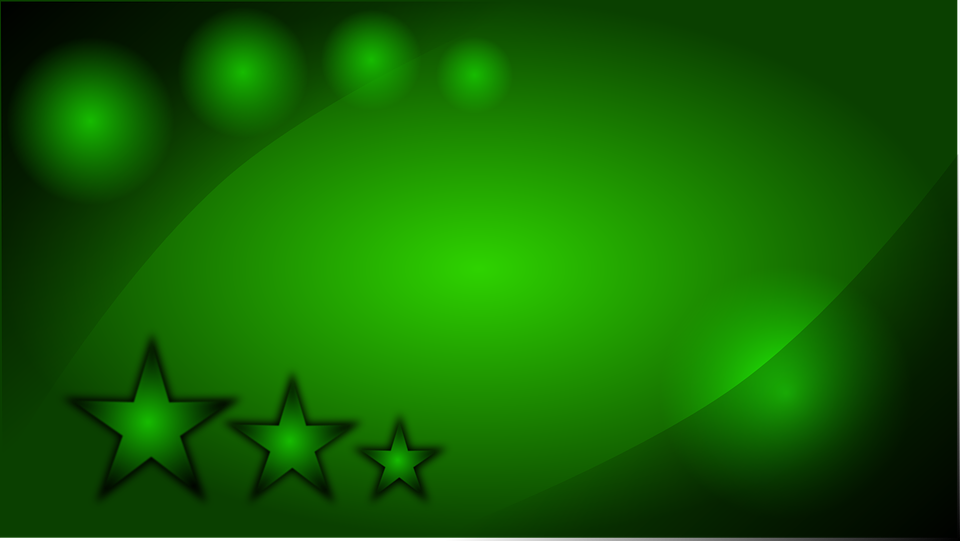 Green Abstract Background Free Vector Graphic On Pixabay