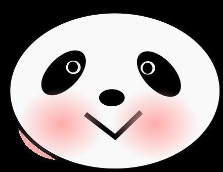 32+ Cartoon kartun hewan panda pixabay funny terupdate